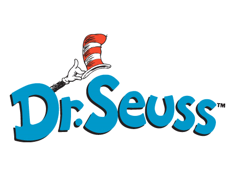 Image result for Dr. Seuss Week clipart